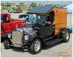 Cool Hot Rod Truck