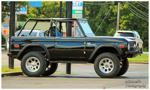 Cool Ford Bronco by TheMan268