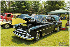 A 1951 Chevy by TheMan268