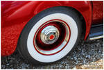 Classic White Sidewall Tires by TheMan268
