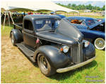 A 1939 Chevy Pickup