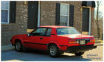 A 1985 Toyota Celica GT-S by TheMan268