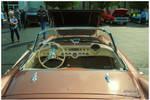 Corvette Cockpit by TheMan268