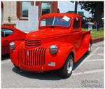A 1942 Chevy Pickup Truck by TheMan268