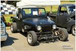 An Odd Little Jeep by TheMan268