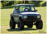 1987 Suzuki Samurai Special Edition by TheMan268