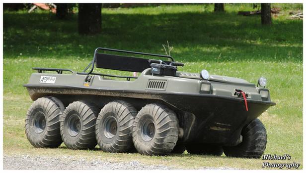 An Argo 8x8