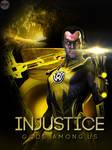 INjustice Senestro