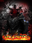 Injustice Ares