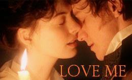 Becoming Jane: Love Me by JulesLuvsHarry