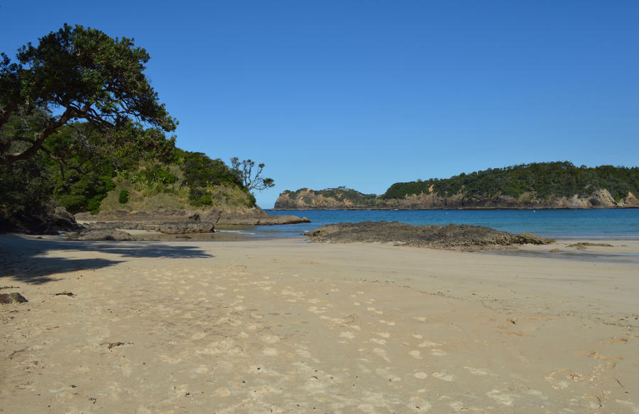 Matapouri Bay 2 by Applemac12