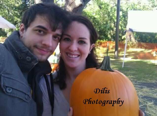 Pumpkin Patch by KelseySilverman