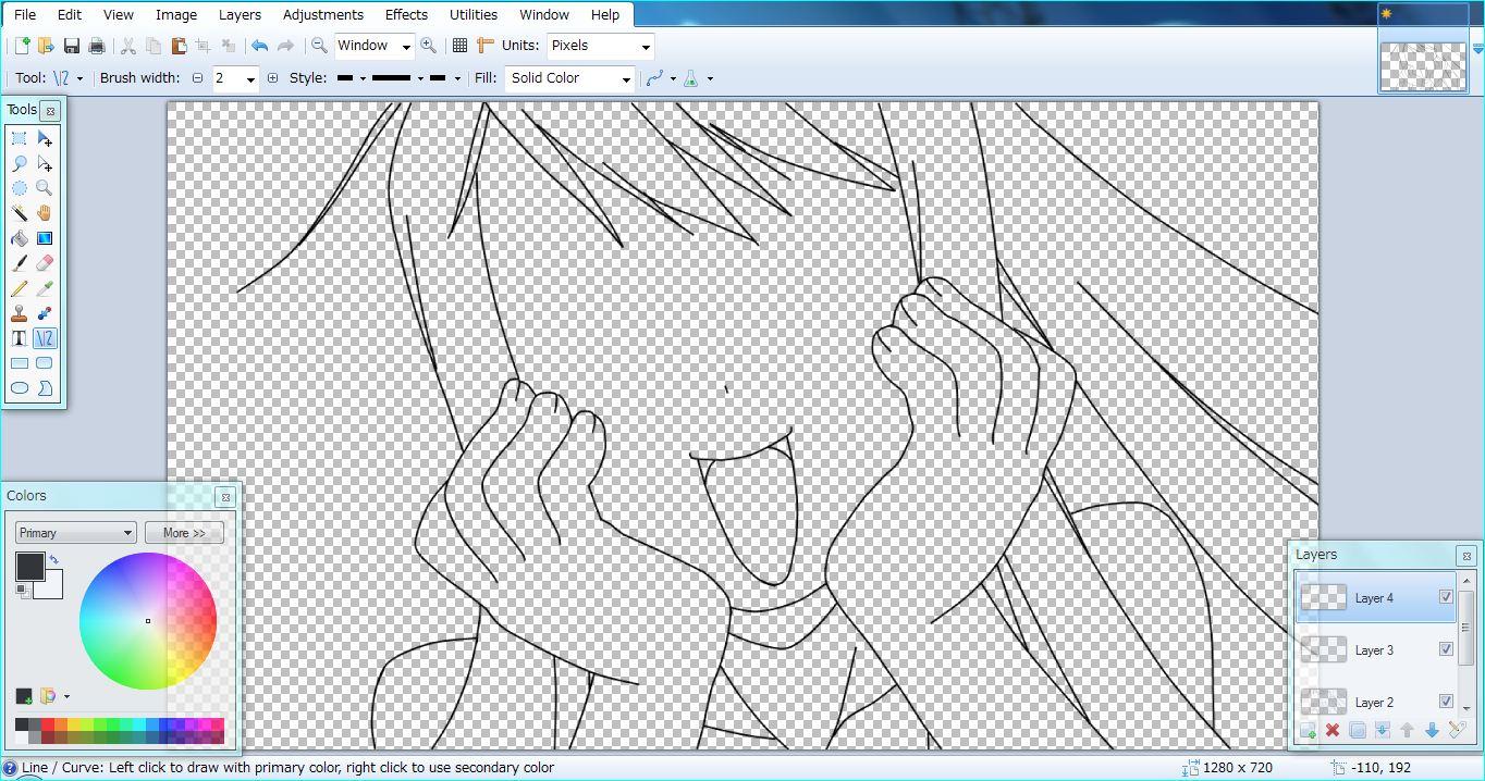 Making Winry Rockbell by NERukia