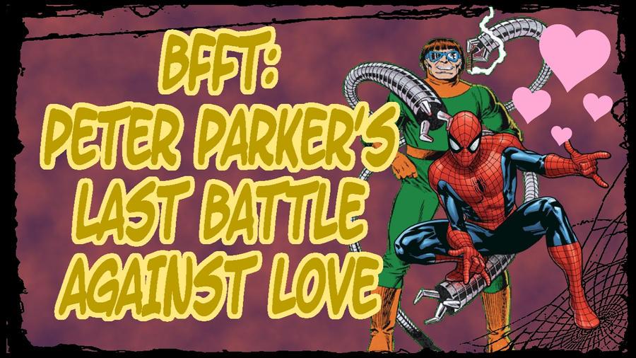 Peter's Last Battle Against Love Thumbnail by Klebkatt