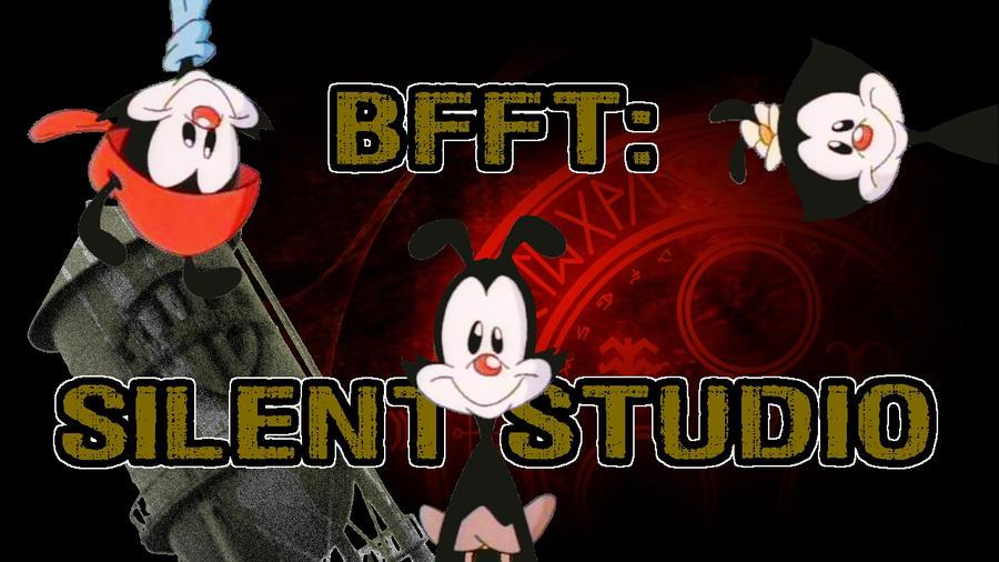 BFFT: Silent Studio Thumbnail by Klebkatt