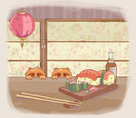 Sushi _lovers