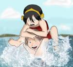 Tokka: Splash