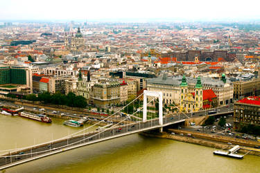 Budapest by SuperSilkie