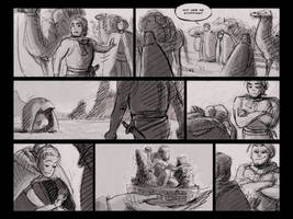 Myst: Book of Atrus Comic - Page 8 by larkinheather