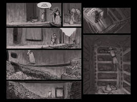 Myst: Book of Atrus Comic - Page 18 by larkinheather
