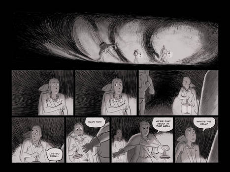 Myst: The Book of Atrus Comic - Page 132