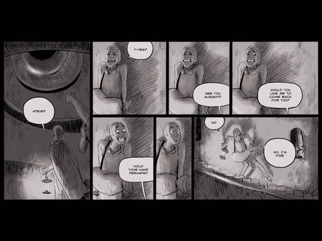 Myst: The Book of Atrus Comic - Page 137