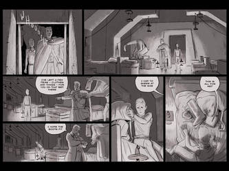 Myst: The Book of Atrus Comic - Page 140 by larkinheather