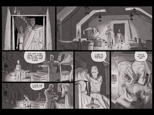 Myst: The Book of Atrus Comic - Page 140