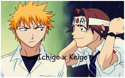 Ichigo x Keigo ID by Ichigo-x-Keigo