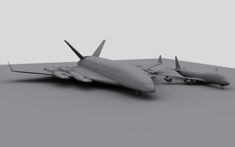 Space Plane by Infinite-Auran on DeviantArt