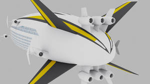 Airship - 2
