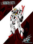 Nereid Zeta Gundam