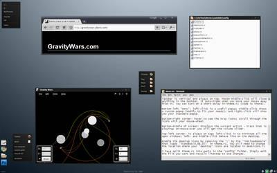 YBoris September 2009 Desktop