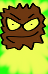 Brown Monster