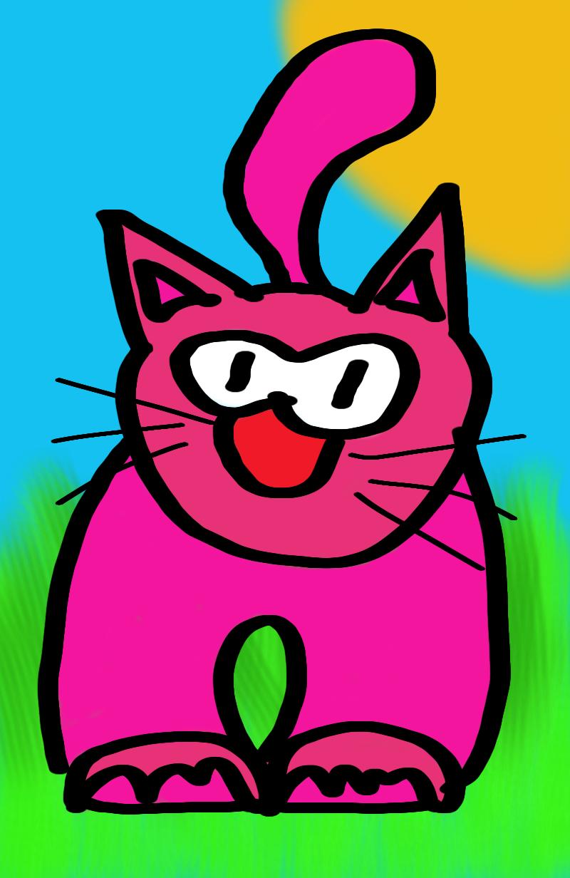 Pink Pussy by DJFLuFFy-vs-joe
