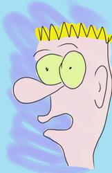 Random Dude by DJFLuFFy-vs-joe