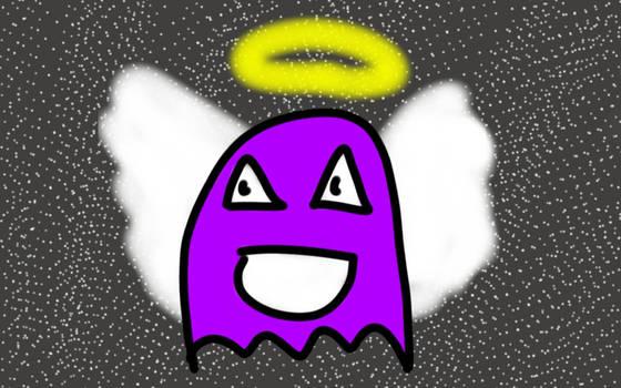 Death by Pac Man