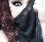 Black veil
