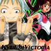 Sailor Jupiter and Black*Star Avatar by KyuubiVictoria