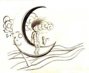 illustration kids' style