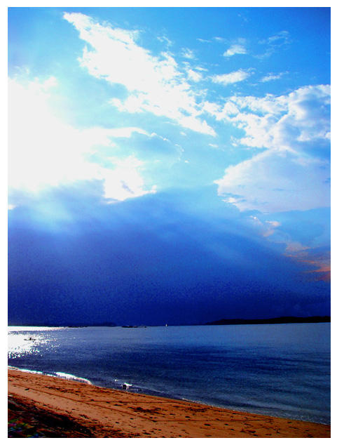 beach beach by mR-StIck