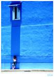 blue by mR-StIck
