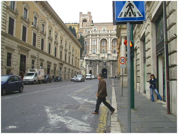 roma by mR-StIck