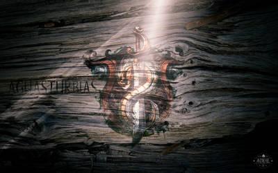 Aguas turbias WallPaper2 by Andrexiel