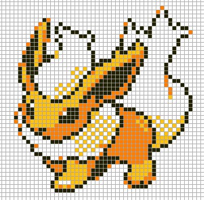 Flareon by Hama-Girl on DeviantArt | 402 x 394 png 6kB