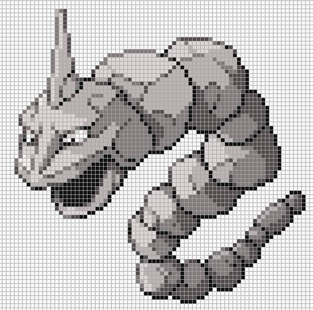 Onix by Hama-Girl