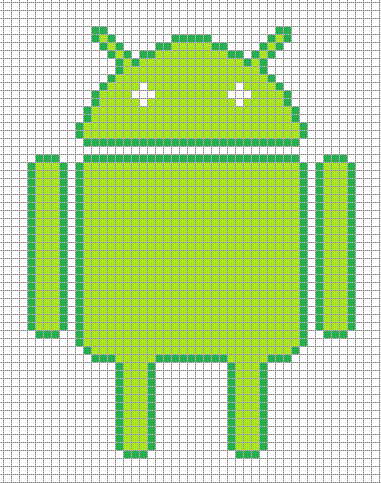 Android By Hama Girl On Deviantart