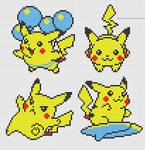 Pokemon Intro- Pikachu