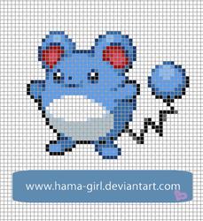 images?q=tbn:ANd9GcQh_l3eQ5xwiPy07kGEXjmjgmBKBRB7H2mRxCGhv1tFWg5c_mWT Pixel Art Grid Pokemon @koolgadgetz.com.info