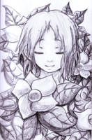 Bury Me in Flowers by FFNaru134